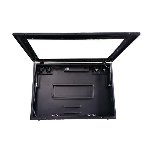 Waterproof-TV-enclosure-IP65